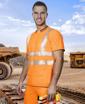 Obrázek z ARDON SIGNAL Reflexní triko oranžové