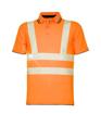 Obrázek z ARDON SIGNAL Reflexní polokošile oranžová