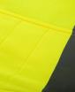 Obrázek z ARDON SIGNAL Reflexní fleecová mikina žlutá