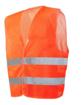 Obrázek z ARDON BOLT Reflexní vesta oranžová