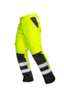 Obrázek z ARDON HOWARD Zimní reflexní kalhoty žluté