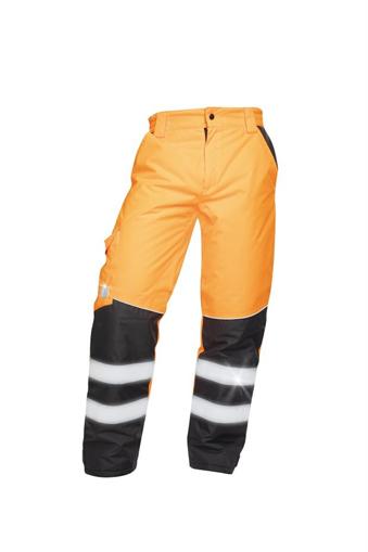 Obrázek z ARDON HOWARD Zimní reflexní kalhoty oranžové