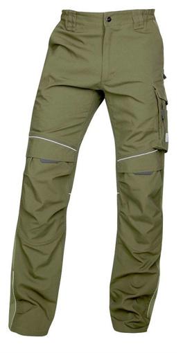 Obrázek z ARDON URBAN Pracovní kalhoty do pasu khaki