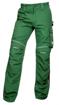 Obrázek z ARDON URBAN Pracovní kalhoty do pasu zelené zkrácené
