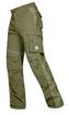 Obrázek z ARDON URBAN Pracovní kalhoty do pasu khaki zkrácené