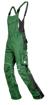 Obrázek z ARDON URBAN Pracovní kalhoty s laclem zelené