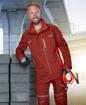 Obrázek z ARDON URBAN Montérková blůza červená