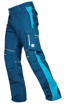 Obrázek z ARDON URBAN Pracovní kalhoty do pasu modré