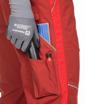 Obrázek z ARDON URBAN Pracovní kalhoty do pasu červené prodloužené