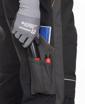 Obrázek z ARDON URBAN Pracovní kalhoty do pasu černo-šedé prodloužené