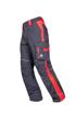Obrázek z ARDON NEON Pracovní kalhoty do pasu šedo-červené prodloužené