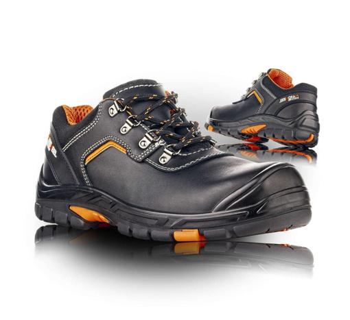 Obrázek z VM MISSOURI 2715-S3 Pracovní obuv