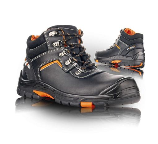Obrázek z VM HALIFAX 2710-S3 Pracovní kotníková obuv