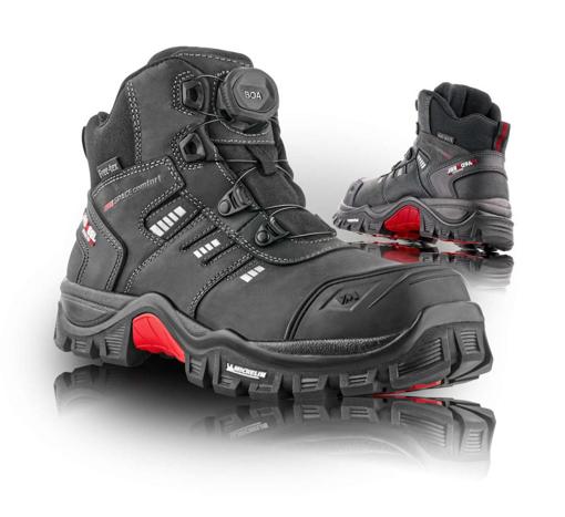 Obrázek z VM BUFFALO 7130-S3 Pracovní obuv