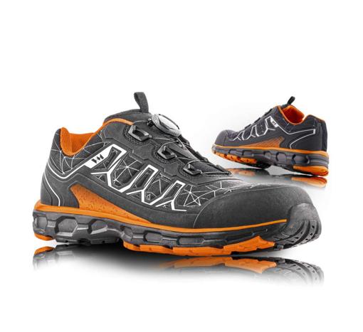 Obrázek z VM LOUSIANA 6335-S1P Pracovní obuv