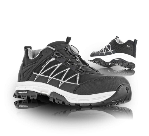 Obrázek z VM CINCINNATI 4845-S1P Pracovní obuv