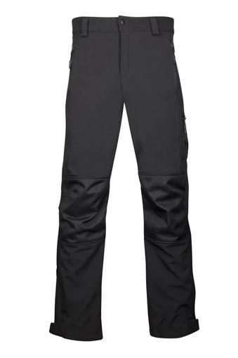 Obrázek z ARDON PHANTOM Softshellové kalhoty do pasu černé