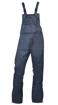 Obrázek z ARDON BC 60 K Zimní kalhoty s laclem modré