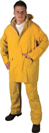 Obrázek z ARDON HUGO Oblek žlutý