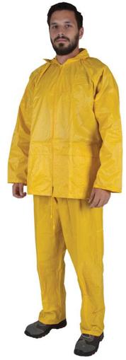 Obrázek z ARDON CLEO Oblek žlutý