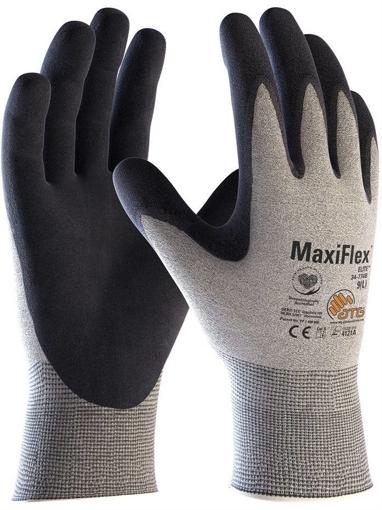 Obrázek z ATG MAXIFLEX ELITE 34-774 B (ESD) Pracovní rukavice