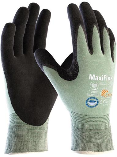 Obrázek z ATG MAXIFLEX CUT 34-6743 Pracovní rukavice