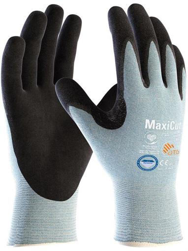 Obrázek z ATG MAXICUT ULTRA 44-6745 Pracovní rukavice