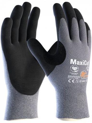 Obrázek z ATG MAXICUT OIL 44-504 Pracovní rukavice