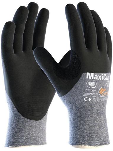 Obrázek z ATG MAXICUT OIL 44-505 Pracovní rukavice