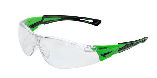 Obrázek z ARDON P2 Ochranné brýle čiré