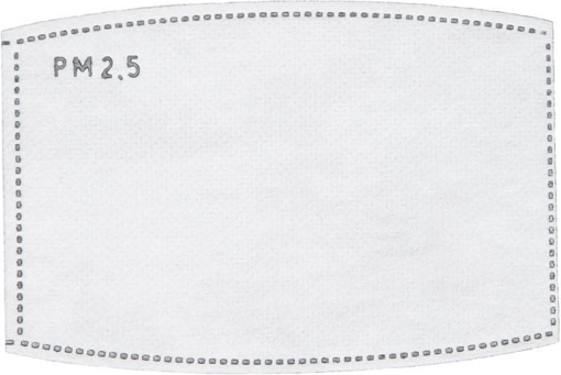 Obrázek z Cerva POTTS náhradní vložka do roušky