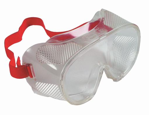Obrázek z Cerva PILLI Ochranné brýle