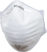 Obrázek z Cerva TY0929 Skládací respirátor FFP2