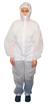 Obrázek z M+P HEDGE MINTO Ochranná kombinéza s kapucí ( pratelný )