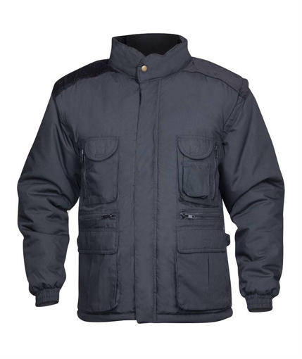 Obrázek z ARDON DANNY Pánská zimní bunda černá