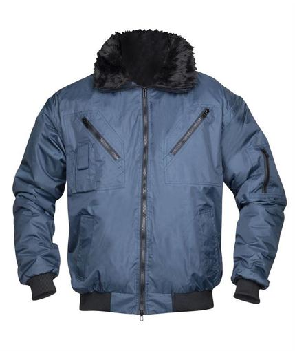 Obrázek z ARDON HOWARD Pánská zimní bunda modrá