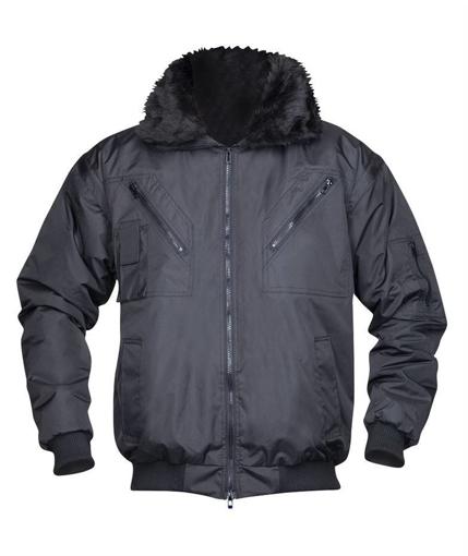 Obrázek z ARDON HOWARD Pánská zimní bunda černá