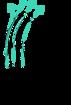 Obrázek z Masq 2 ultralehký ochranný štít