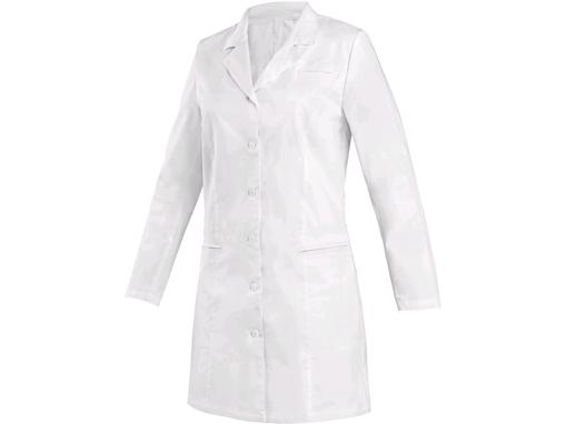 Obrázek z CXS NAOMI Dámský plášť bílý