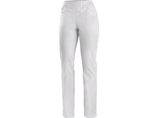 Obrázek z CXS IRIS Dámské kalhoty bílé