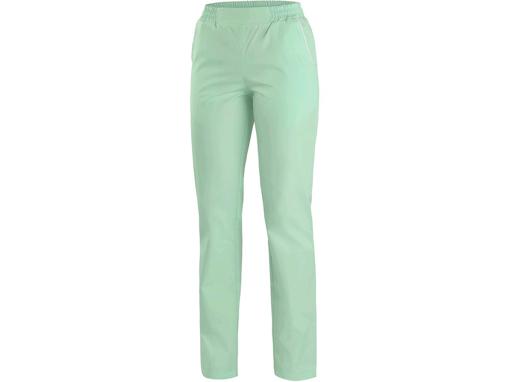 Obrázek z CXS TARA Dámské kalhoty zelené