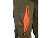 Obrázek z CXS NAOS Montérkové kalhoty zelené