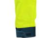 Obrázek z CXS HALIFAX Výstražná blůza žluto-modrá