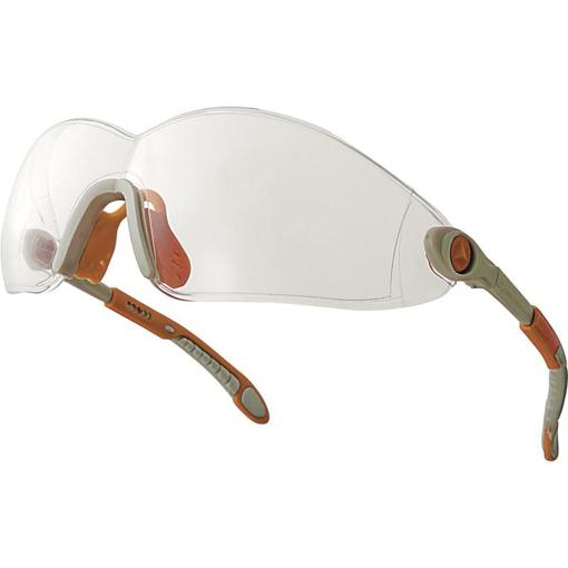 Obrázek z VULCANO2 CLEAR Ochranné brýle
