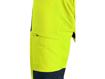 Obrázek z CXS HALIFAX Výstražné kalhoty s laclem žluto-modré
