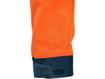 Obrázek z CXS HALIFAX Výstražná blůza oranžovo-modrá