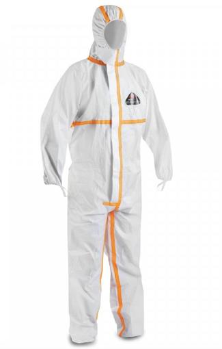 Obrázek z Active Cover X580 Ochranný oblek