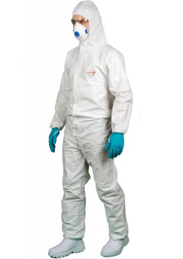 Obrázek z Oxyline C210 Ochranný oblek