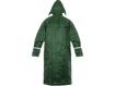 Obrázek z CXS VENTO Voděodolný plášť zelený