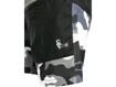 Obrázek z CXS DIXON Pánské kraťasy šedo / bílé (maskáč)